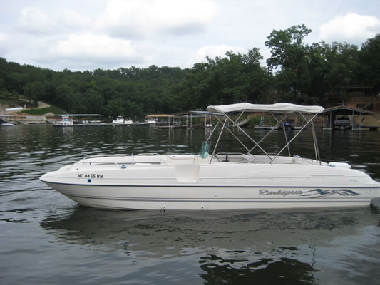 best boat rentals at lake of the ozarks